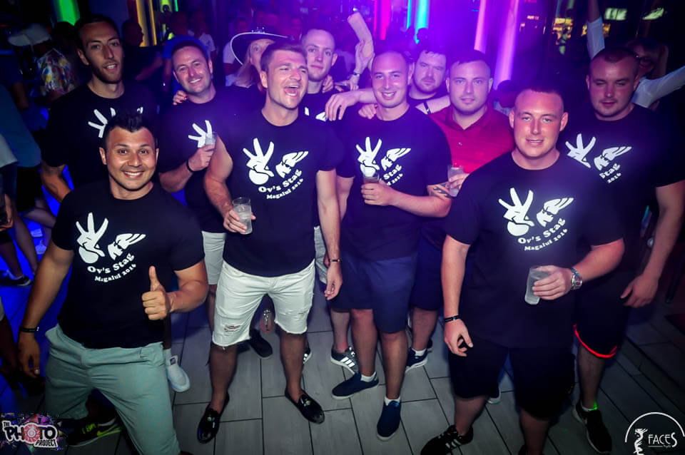 magaluf stag do